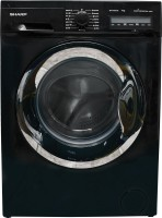 Sharp ES-FL74MD6-BC 7 kg Fully Automatic Front Loading Washing Machine