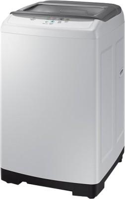 Samsung 6 kg Fully Automatic Top Load Washing Machine (WA60H4100HY/TL)