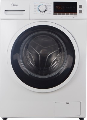 Midea 7 kg Fully Automatic Front Load Washing Machine (MWMFL070CPR)