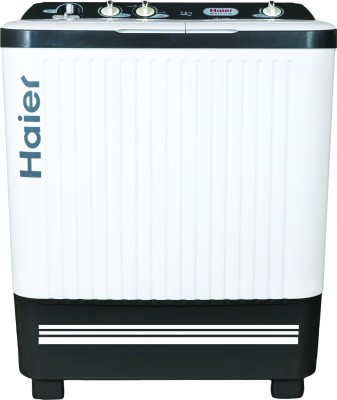 Haier 7.2 kg Semi Automatic Top Load Washing Machine (XPB 72-713S)
