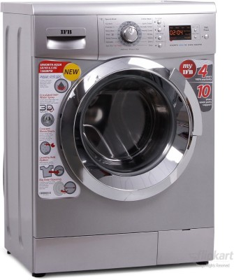 IFB 6.5 kg Fully Automatic Front Load Washing Machine (Senorita Aqua SX - 6.5 KG)