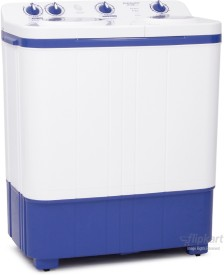 Kelvinator 6 kg Semi Automatic Top Load Washing Machine