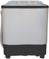 Haier XPB 62-0613RU 6.2 kg Semi Automatic Top Loading Washing Machine