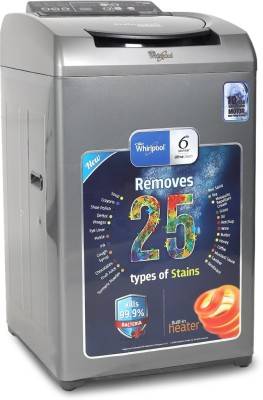 Whirlpool 7.2 kg Fully Automatic Top Load Washing Machine