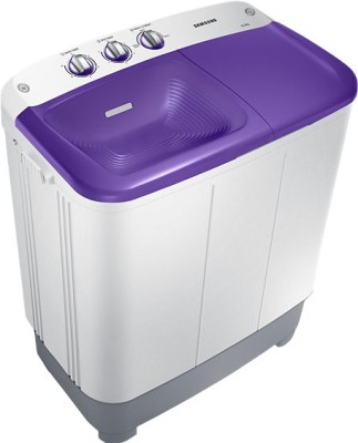 Samsung 6.2 kg Semi Automatic Top Loading Washing Machine (WT62H2210HV/TL)