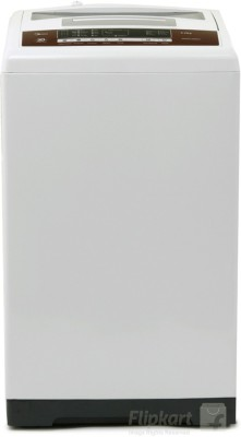 Midea 6.2 kg Fully Automatic Top Load Washing Machine