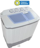 Kelvinator KS60VAGL 6 kg Semi Automatic Top Loading Washing Machine
