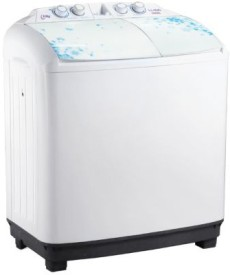 Lloyd 8.5 kg Semi Automatic Top Load Washing Machine