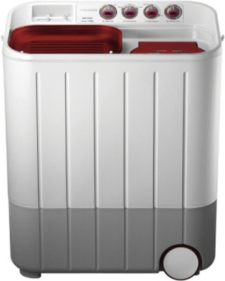 Samsung WT707QPNDMWXTL 7 Kg Semi Automatic Washing Machine