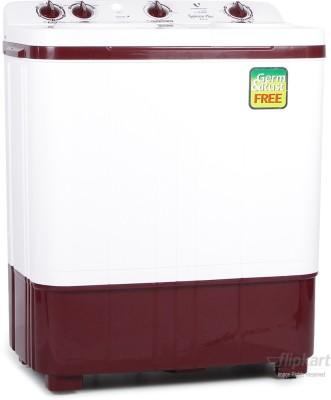 Videocon 6 kg Semi Automatic Top Load Washing Machine (Typhoon Plus WM VS60B11-DM)