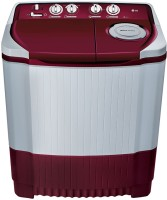 LG P7255R3F 6.2 kg Semi Automatic Top Loading Washing Machine
