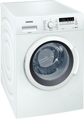 Siemens 7 kg Fully Automatic Front Load Washing Machine (WM10K260IN)