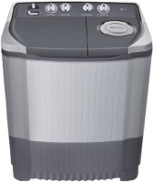 LG P7555R3FA 6.5 kg Semi Automatic Top Loading Washing Machine