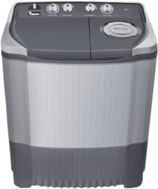 LG P7555R3FA 6.5 Kg Semi-automatic Washing Machine