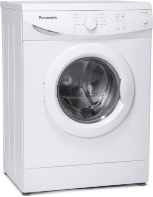 Panasonic NA-106MC1W01 6 Kg Fully Automatic Washing Machine