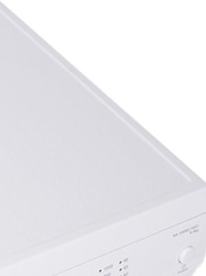 Panasonic 5.5 kg Fully Automatic Front Load Washing Machine (NA-855MC1W01)
