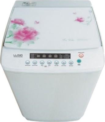 Lloyd 8 kg Fully Automatic Top Load Washing Machine (LWDD80UV)