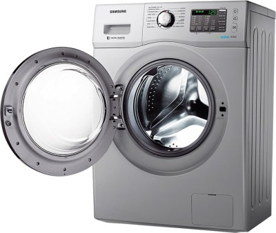 Samsung 6 kg Fully Automatic Front Load Washing Machine (WF602U0BHSD/TL)