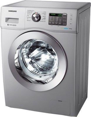 SAMSUNG Samsung 6 kg Fully Automatic Front Load Washing Machine