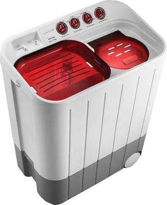 Samsung 7.2 kg Semi Automatic Top Load Washing Machine (WT727QPNDMWXTL)