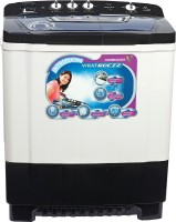 Videocon Virat Roczz+ WM VS90P19-RBK 9 kg Semi Automatic Top Loading Washing Machine