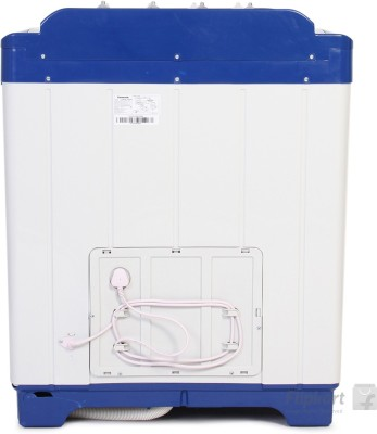 Panasonic 6.8 kg Semi Automatic Top Load Washing Machine (NA-W68H2ARB2)