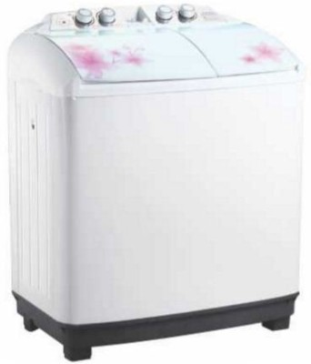 Lloyd 7.8 kg Semi Automatic Top Load Washing Machine (LWMS78L)