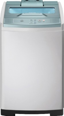 SAMSUNG 6 kg Fully Automatic Top Load Washing Machine (WA80E5XEC)