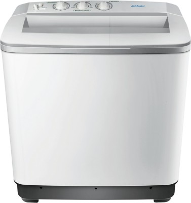 Buy Kelvinator KS65LPGL Semi-Automatic 6.5 kg Washer Dryer, Washer Dryer: Washing Machine