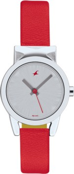 Fastrack Wrist Watches 6088SL02