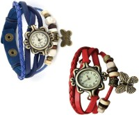 Jack Klein Jackblured Analog Watch  - For Girls, Women