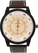 Scheffer's Wrist Watches Sc Crm S 7011