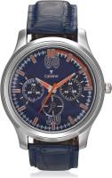 Calvino Cgas_1515524_blue Stylish Analog Watch  - For Men