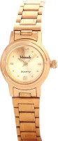 Telesonic 38RGFLW-01 GOLD Golden Era Analog Watch  - For Women