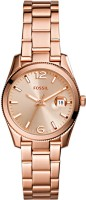Fossil Perfect Boyfriend Analog Watch - For Women