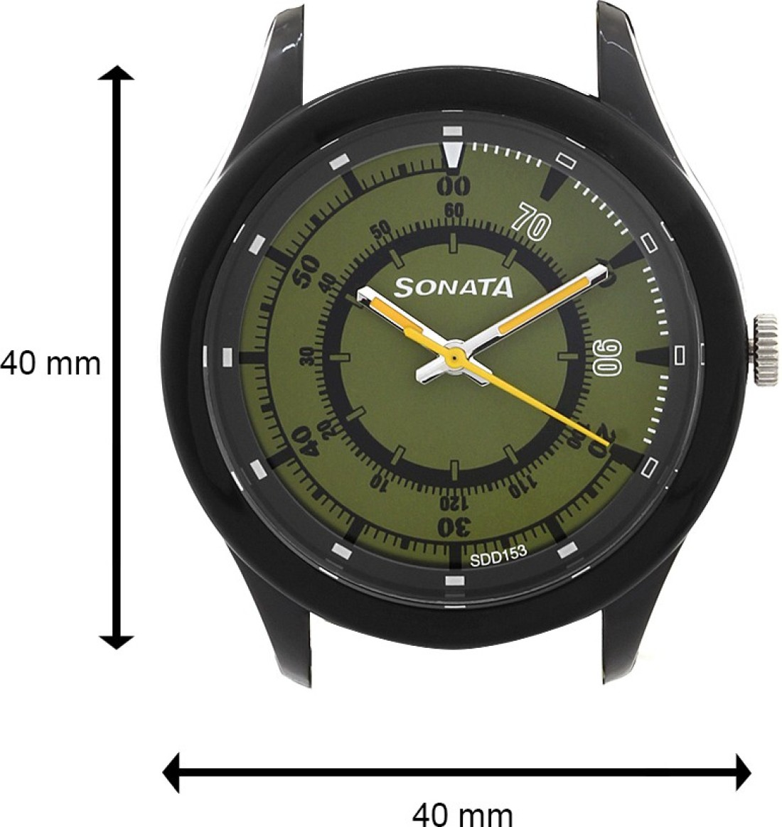 Sonata Watches With Price List For Men