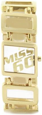 Miss Sixty Wrist Watches SN9004