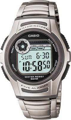 Casio D069 Youth Digital Watch   For Men available at Flipkart for Rs.1705