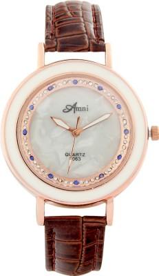 Amni Wrist Watches JW044BR