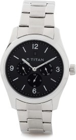 Titan Wrist Watches 9493SM02