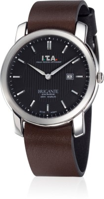 I.T.A Wrist Watches I.T.A 14.01.16 Analog Watch For Men