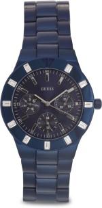 Guess Wrist Watches W0027L3