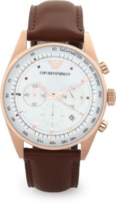 Emporio Armani Wrist Watches AR5995I