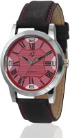 Yepme 72282 Ameyo - Red/Black Analog Watch  - For Men