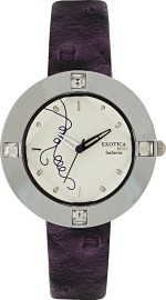 Exotica Fashions Wrist Watches EFL 29