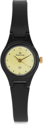 Maxima Wrist Watches 01624PPLW