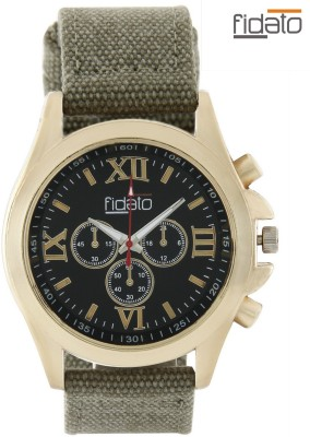 Fidato FDMW84 Dapper Analog Watch  - For Men