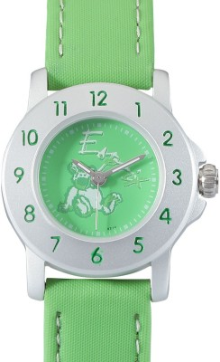 Esprit Esprit Kids Analog Watch  - For Boys (Green)