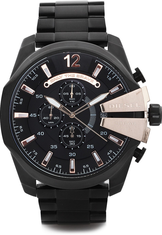 Diesel Dz4309 Analog Watch For Men Buy Diesel Dz4309 Analog Watch For Men Dz4309 Online At