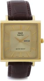 Q&Q Wrist Watches S194 100Y